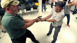 Aux Etats-Unis, des enseignants formés pour pouvoir être armés à