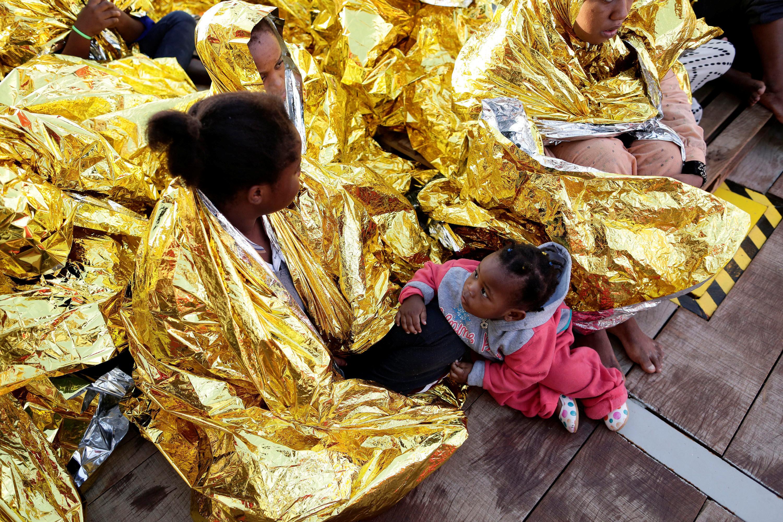 «Τα διλήμματα των συνόρων»: Οπτικοακουστικό ντοκουμέντο για τις οδούς των προσφυγικών