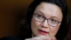 Gegen nationale Alleingänge: SPD legt 5-Punkte-Plan zur Asylpolitik