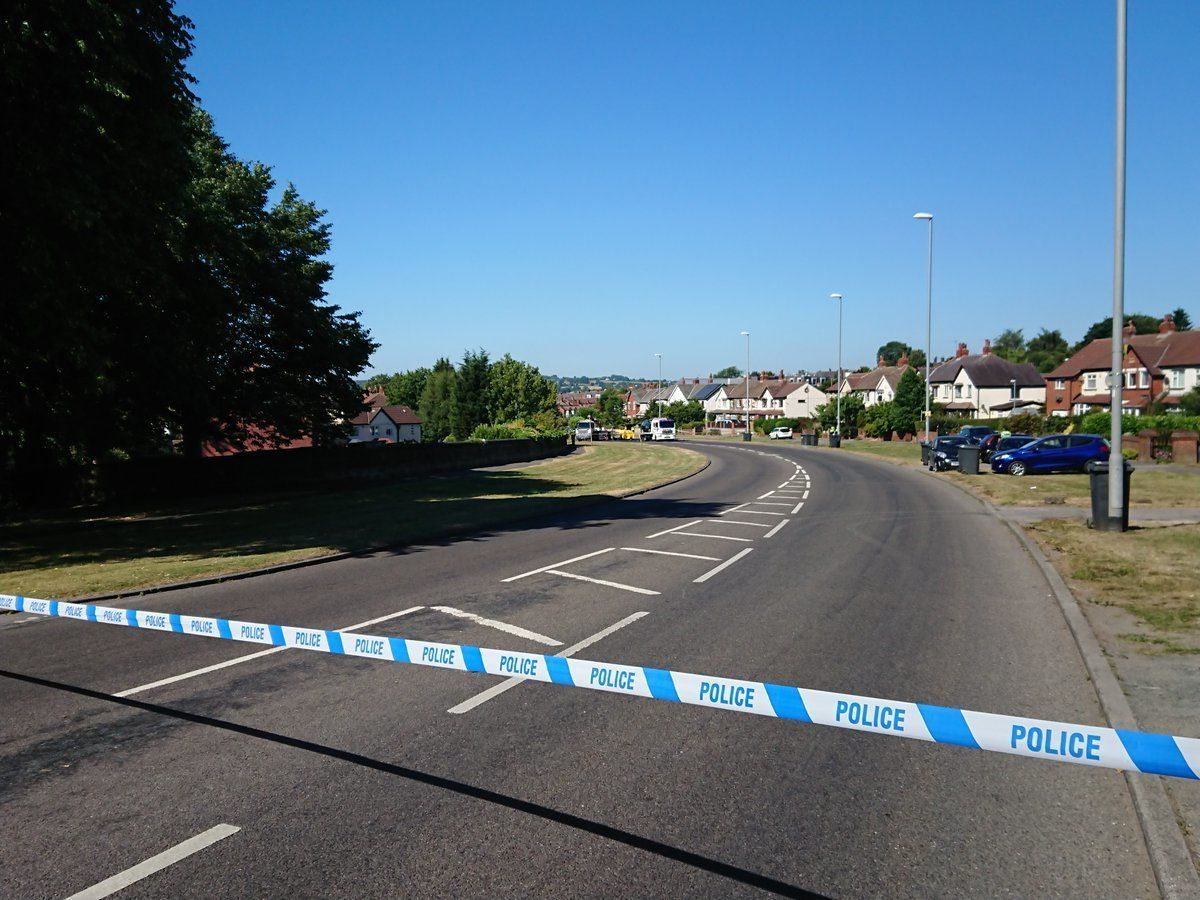 Leeds Crash: Tributes Paid To Four Young Men Killed In Collision With A