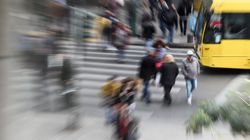 Έρευνα: Οι φόβοι των Αθηναίων. Ποιες περιοχές της πόλης προκαλούν τη μεγαλύτερη ανασφάλεια στους κατοίκους