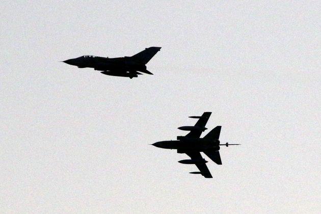 Συρία: Μη επανδρωμένα αεροσκάφη κατερρίφθησαν σε ρωσική