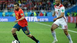 Mondial 2018: La FIFA adresse des avertissements et inflige une amende de plus de 600.000 dirhams à la
