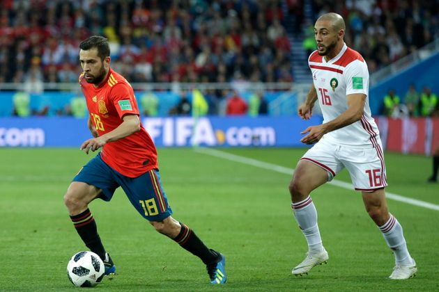 Mondial 2018: La FIFA adresse plusieurs avertissements et inflige une amende de plus de 600.000 dirhams...