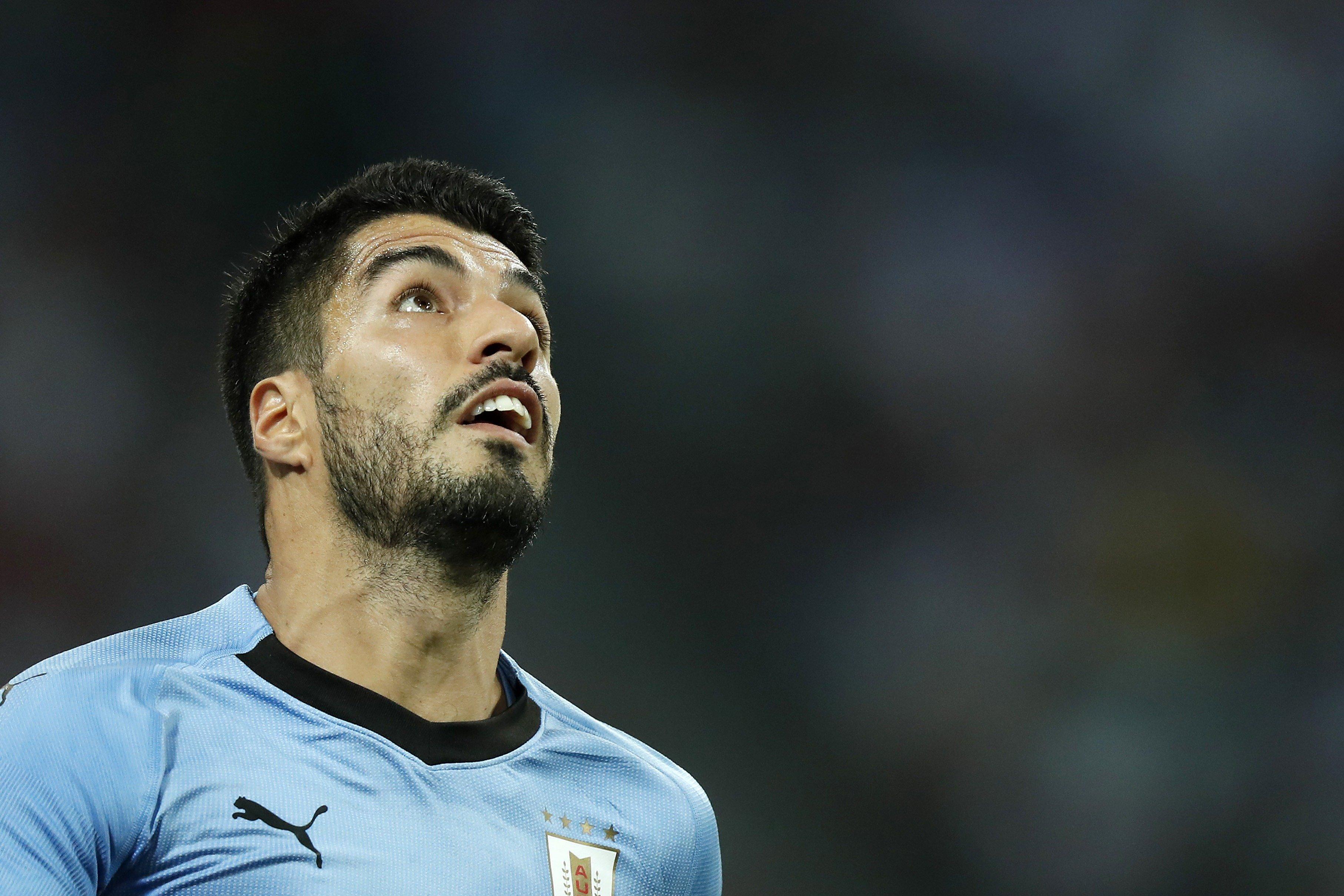 Zweimal Weltmeister: Darum trägt Uruguay trotzdem vier Sterne auf dem Trikot