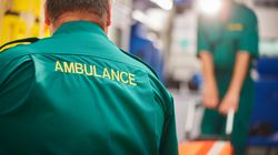 Paramedics To Wear Police-Style Body Cameras To Protect From