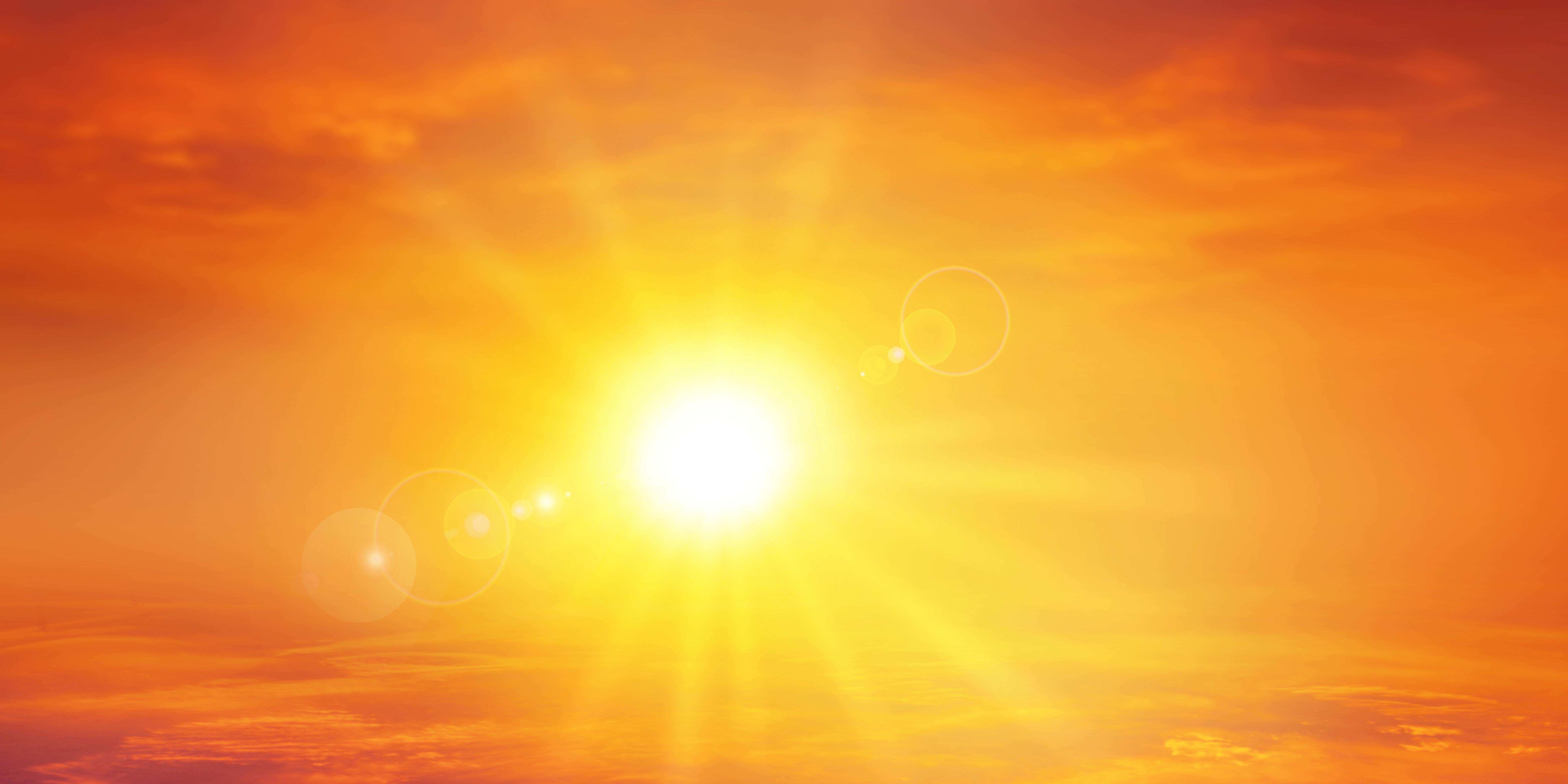 BMS : alerte canicule et épisodes de fortes chaleurs dans plusieurs