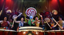 Vorbericht: Yamato – The drummers of
