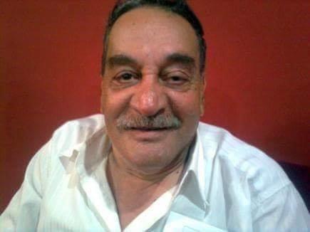 Décès du comédien Amar Maarouf à 76