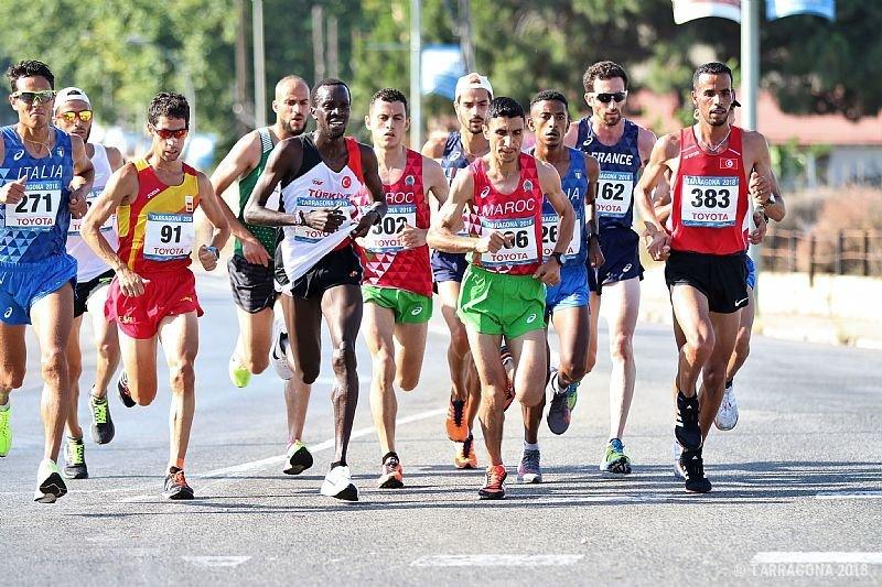 Jeux Méditerranéens de Tarragone : deux petites médailles en athlétisme pour