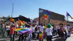 Swaziland's LGBTQ Community Celebrates Its First Pride