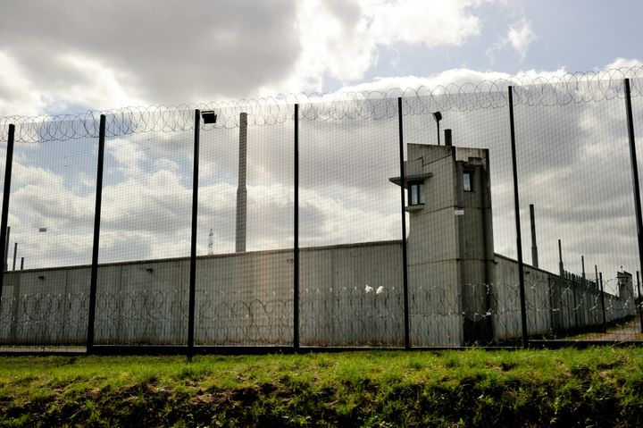 Faid managed to escape this prison in 2013 after taking five wardens hostage and using explosives to escape.