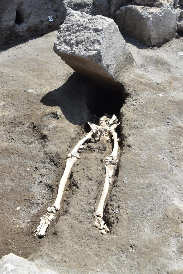 Η πραγματικότητα για τον πιο «άτυχο» νεκρό της