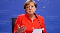 Ανοιχτό το ενδεχόμενο να μην διευθετηθεί η διαμάχη CDU-CSU το βράδυ της Κυριακής αφήνει η καγκελάριος