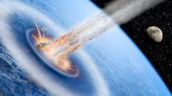 Le nouveau plan des États-Unis pour éviter qu'un astéroïde ne détruise la