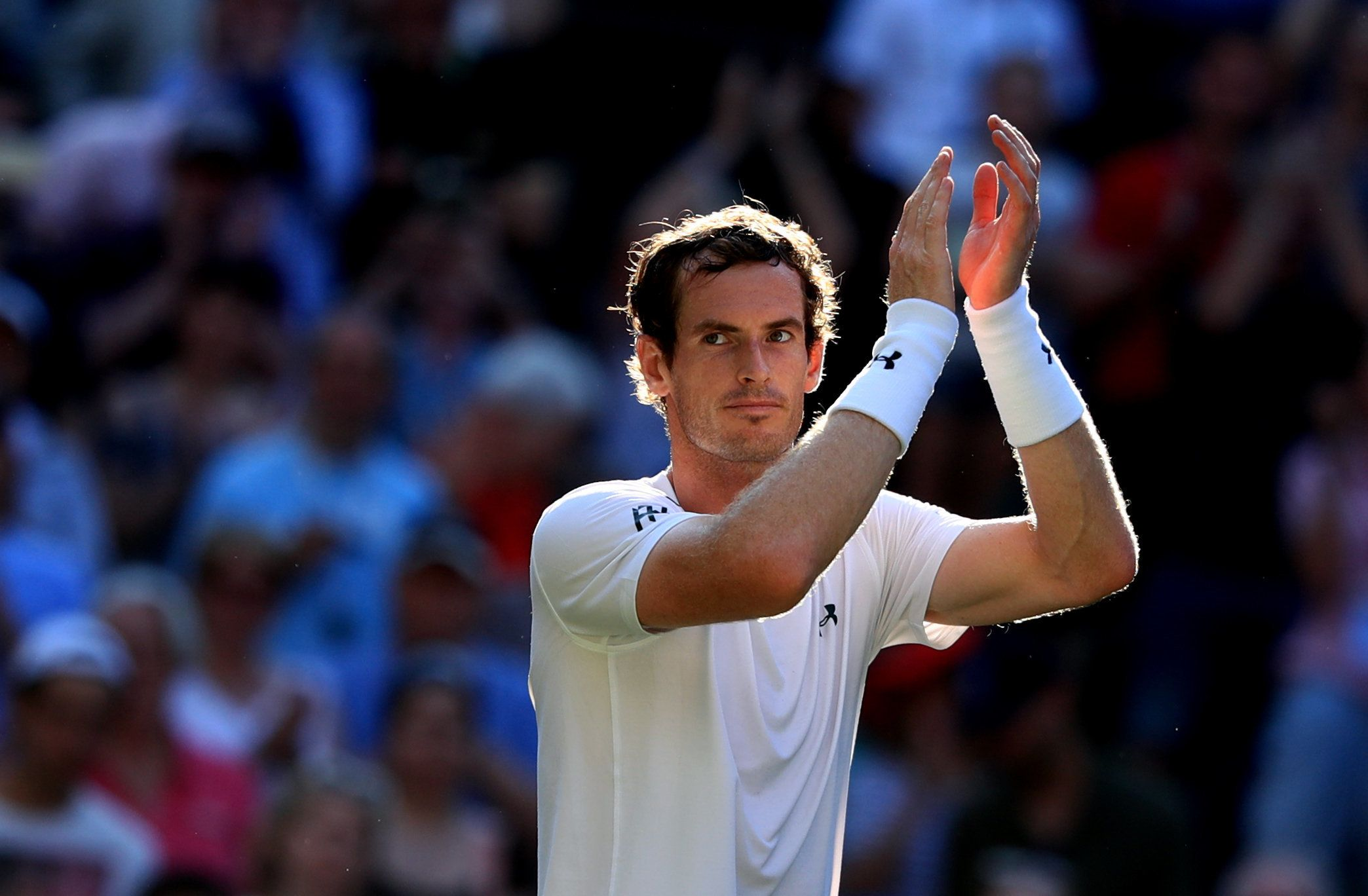 Andy Murray Pulls Out Of