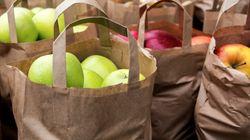 Zéro Mika: Deux ans après l'adoption de la loi, plus de sacs en plastique (ou