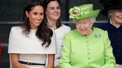Meghan Markle a fait augmenter les coûts de la famille royale de