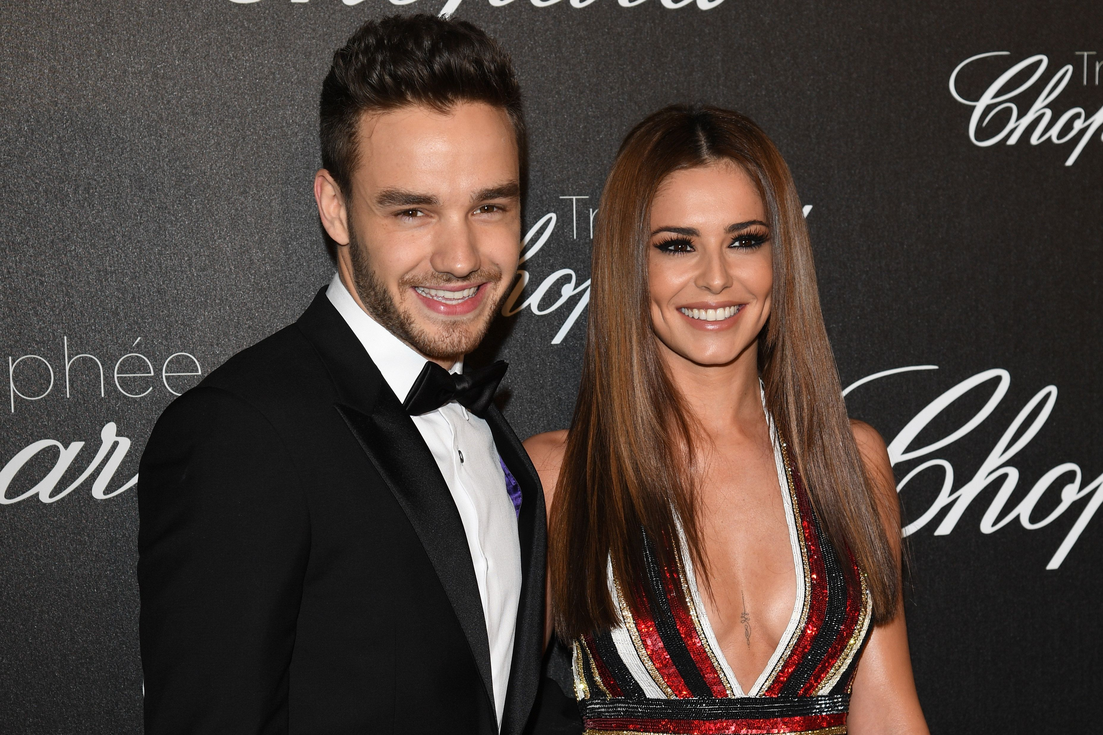 Cheryl And Liam Payne Announce They Have Split Up