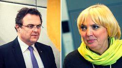 """CSU-Mann Friedrich nennt AfD-Gegendemonstranten """"Linksfaschisten"""" – jetzt antwortet Claudia Roth"""