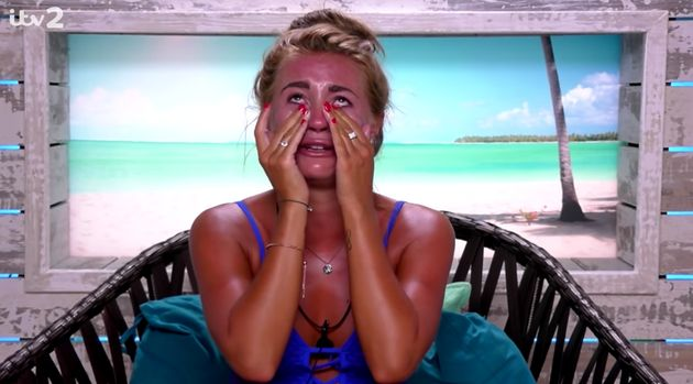 Love Island's Most Controversial On-Screen