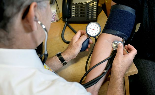 New NHS App To End The Early Morning Scramble For GP