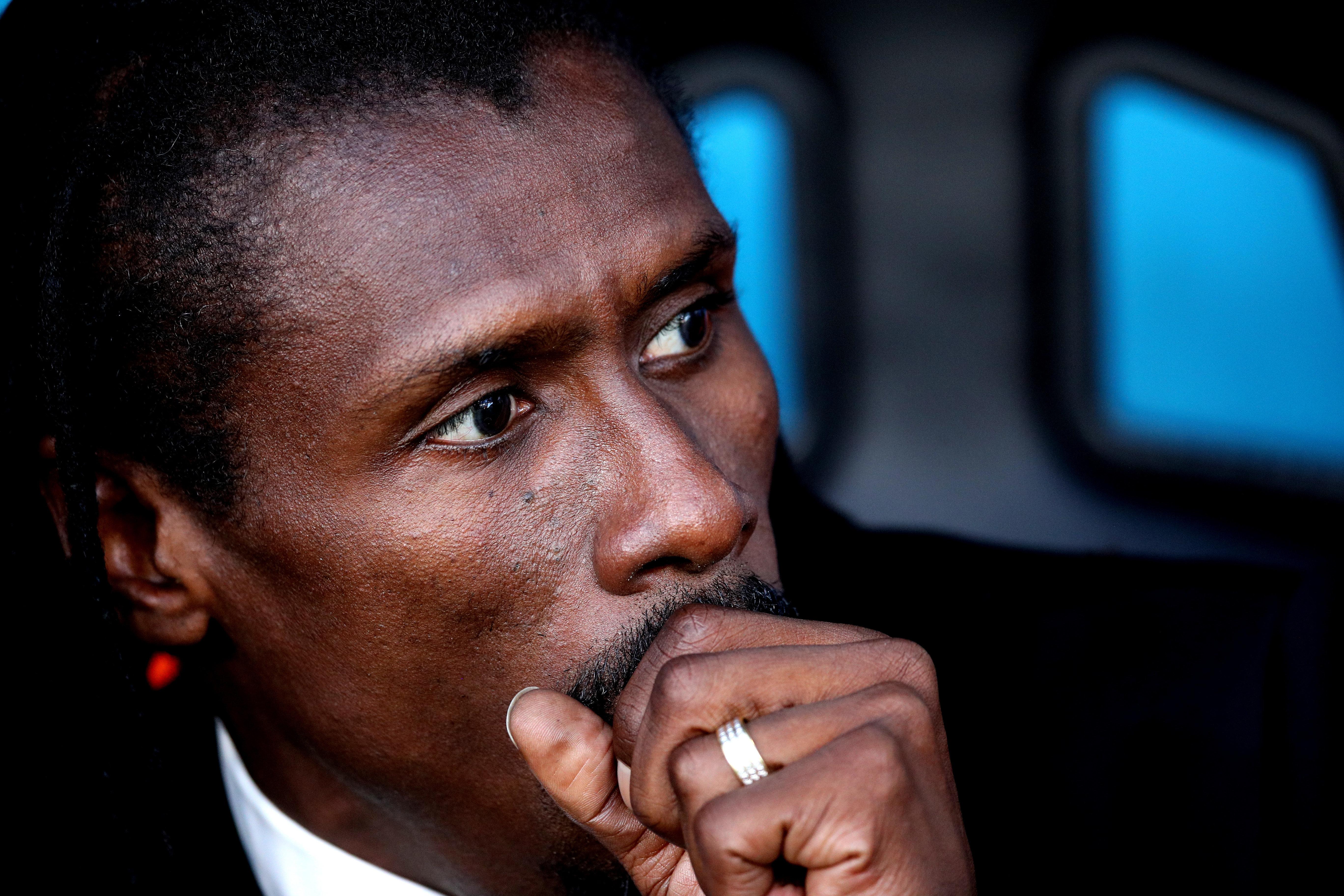 세네갈이 FIFA에 항의 서한을 보낸
