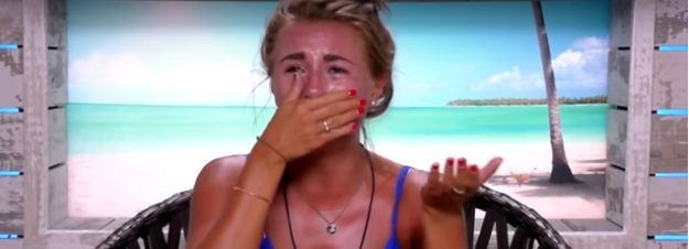 Ofcom Receives 650 Complaints As Love Island's Dani Dyer Is Left Distraught Over Jack Fincham