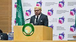 Mohammed VI: