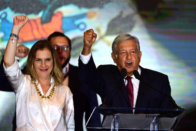 Mexique: Qui est Lopez Obrador, premier président à installer la gauche au