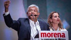 Mexique: Lopez Obrador amène pour la première fois la gauche au