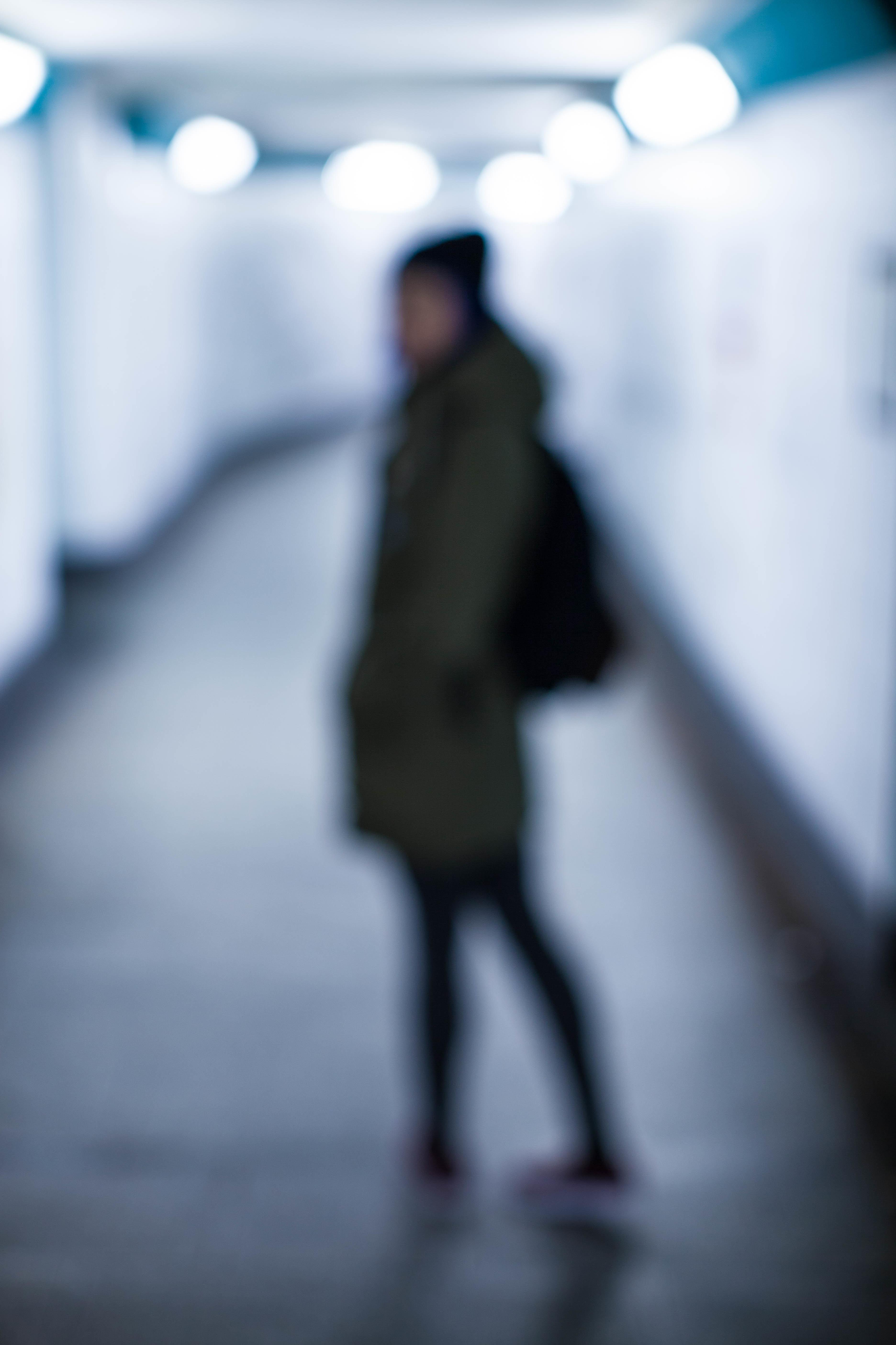 Βιασμός το σεξ χωρίς συναίνεση. Ο νέος νόμος του κράτους της