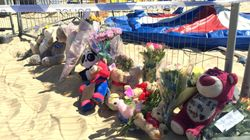 MPs Call For Bouncy Castle Review After Girl's Death At Gorleston