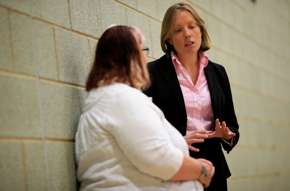 Meet Tracey Crouch, The World's First Minister For