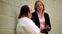 Meet Tracey Crouch - The World's First Minister For Loneliness