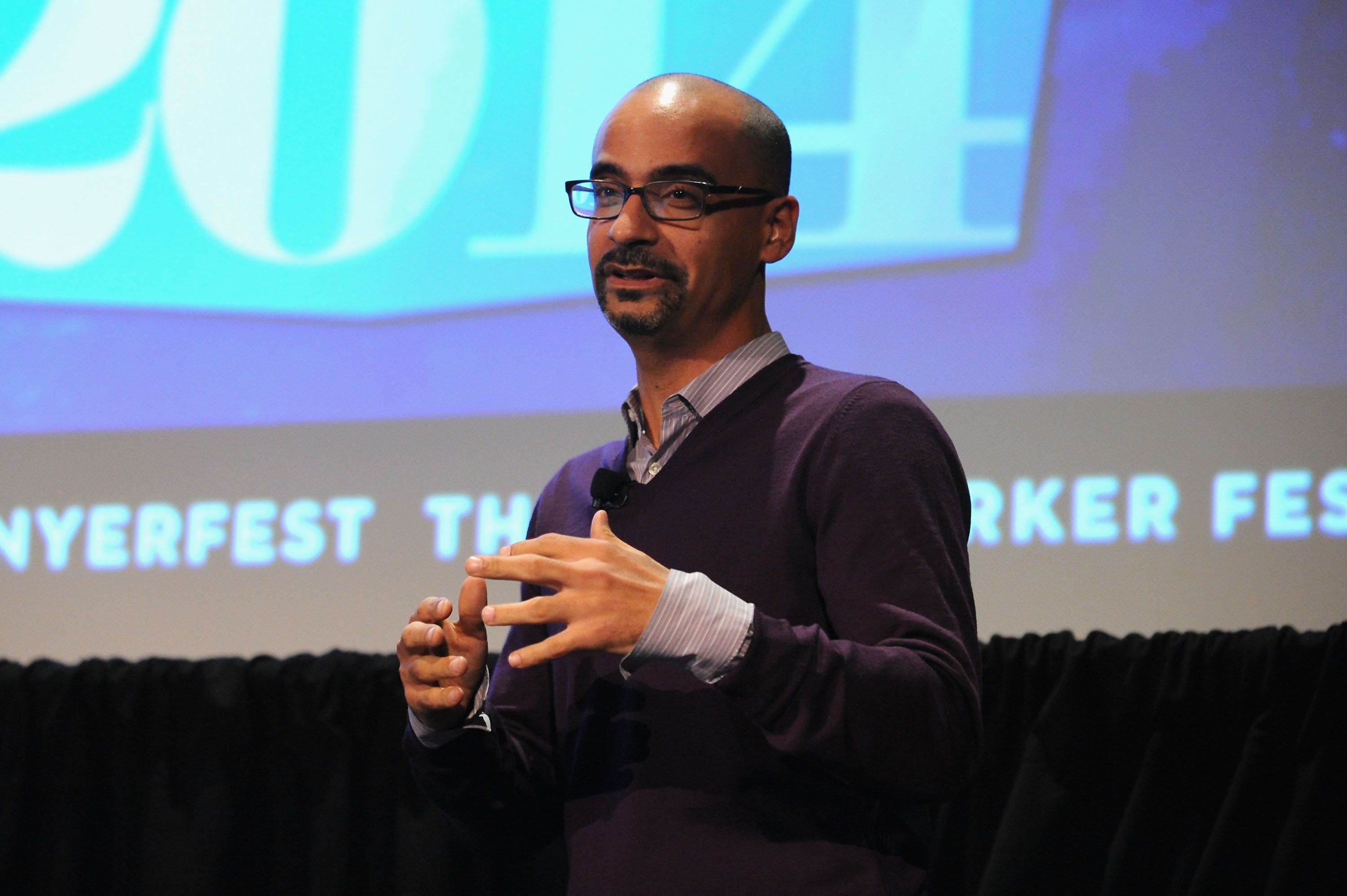 Junot Díaz Speaks Out For The First Time Since Sexual Misconduct