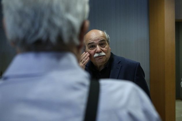 Βούτσης: Εάν ο ίδιος ο Δημήτρης Καμμένος δεν δώσει λύση, το θέμα θα λυθεί μέχρι την