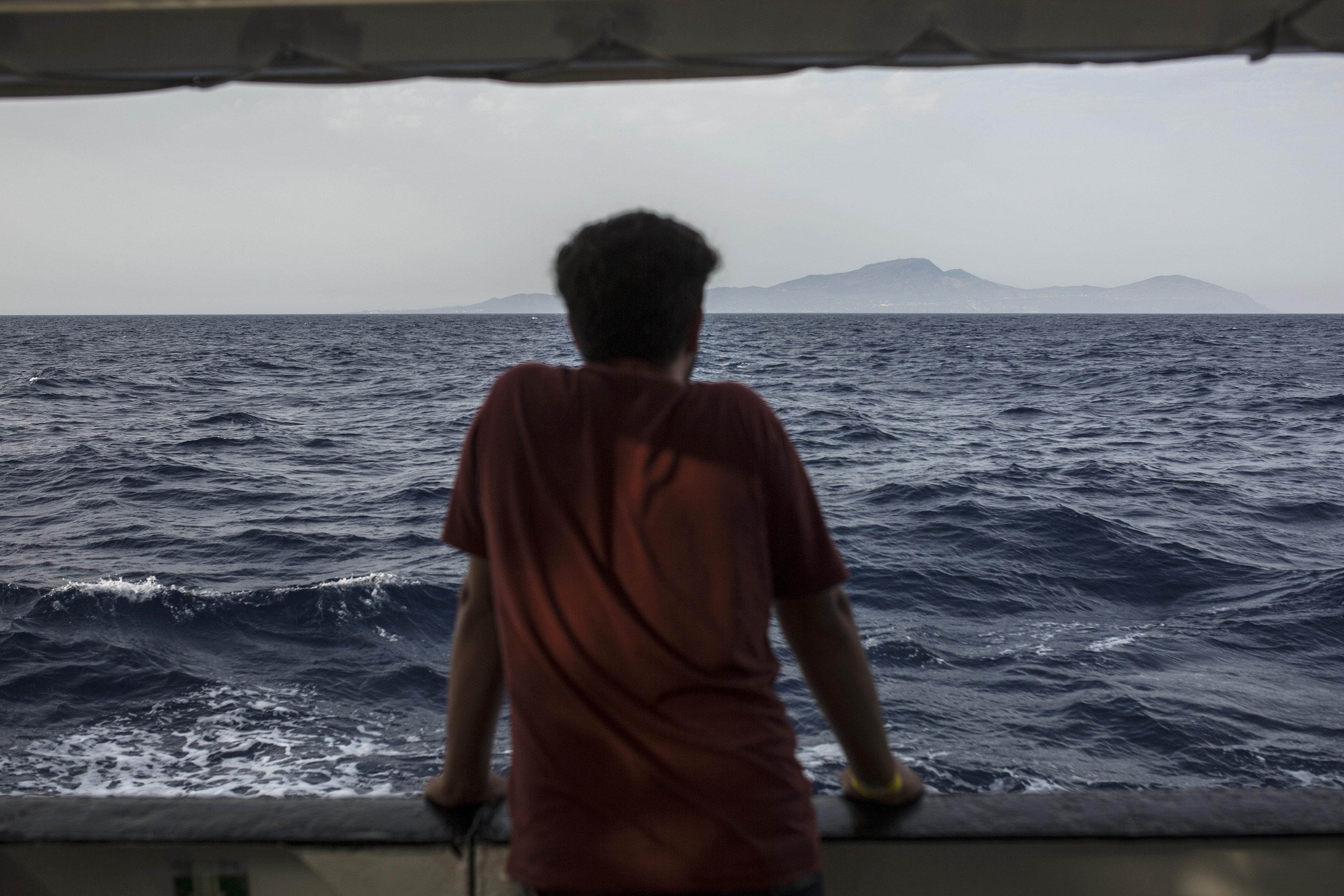 ΔΟΜ: Περισσότεροι από 1.000 πρόσφυγες πνίγηκαν φέτος προσπαθώντας να διασχίσουν τη