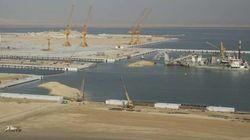 Le grand port d'El Hamdania à Cherchell sera financé par un prêt de l'Etat chinois, selon
