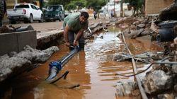 Πειθαρχικές ευθύνες για τις φονικές πλημμύρες στην Μάνδρα καταλογίζει η Γενική Επιθεωρήτρια Δημόσιας