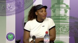 Serena Williams veut savoir pourquoi elle subit des tests antidopage plus souvent que les autres