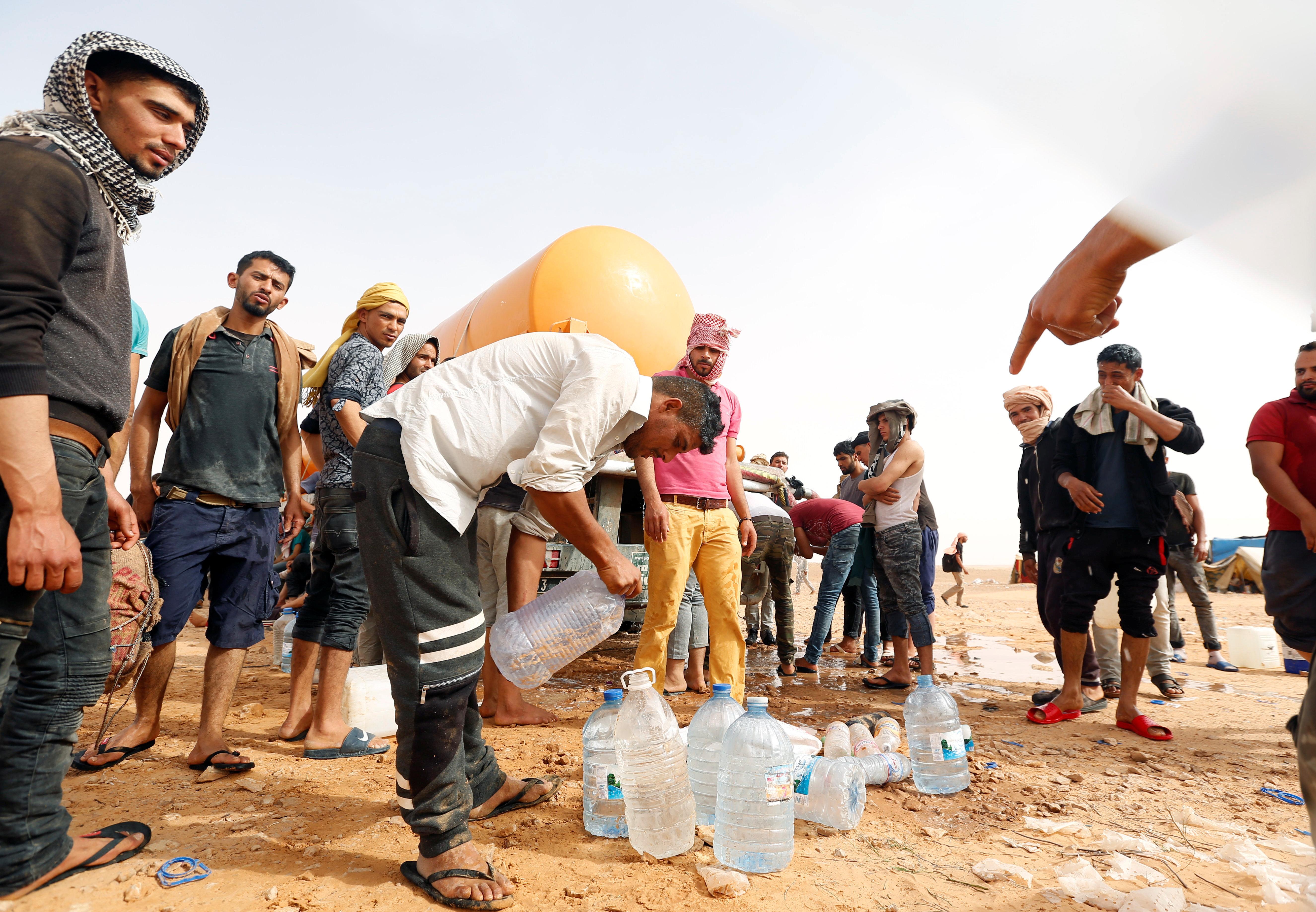 Coupures d'eau dans plusieurs régions: