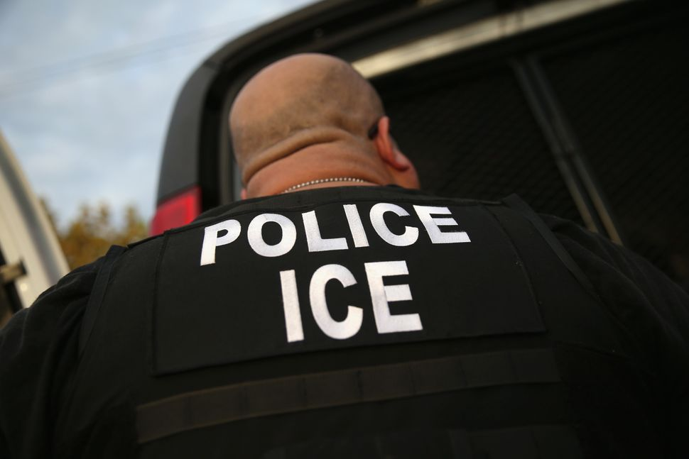 Supporters of the push to eliminate ICE argue that it has gone rogue under President Donald Trump.