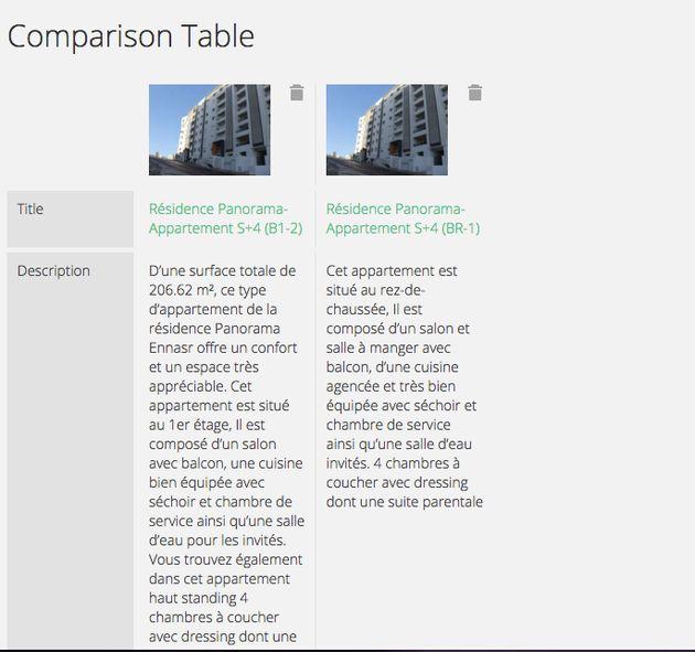 On a testé pour vous la nouvelle plateforme de Tayara destinée à l'immobilier neuf: