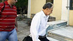 Αποφυλακίζεται το πρώην στέλεχος της Siemens Ηλίας Γεωργίου που καταδικάστηκε για την υπόθεση