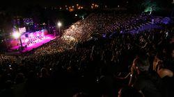 Plusieurs grands artistes attendus à la 54ème édition du festival international de