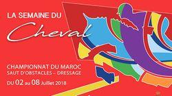 Rabat au pas de course pour la 34e édition de la Semaine du