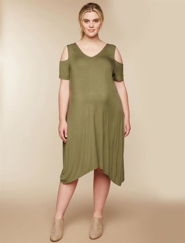 "<strong>Sizes</strong>: 2 to 22 & XS to 3X<br>Shop <a href=""http://www.destinationmaternity.com/plus-size/"" target=""_blan"
