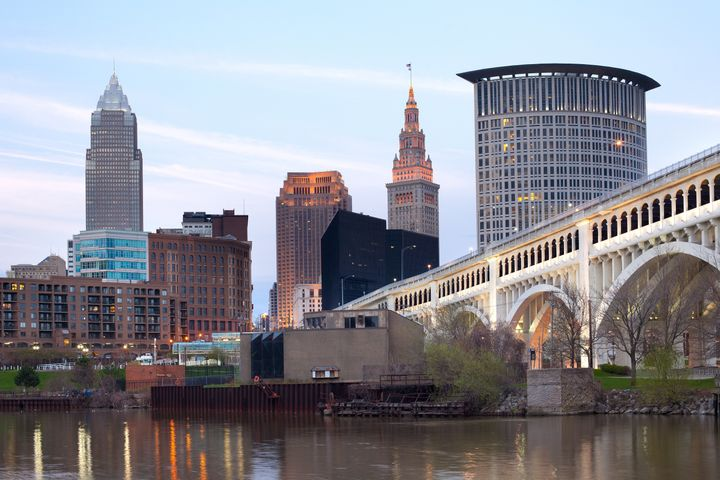 Pitts allegedly plotted to carry out a terrorist attack in downtown Cleveland on July Fourth.