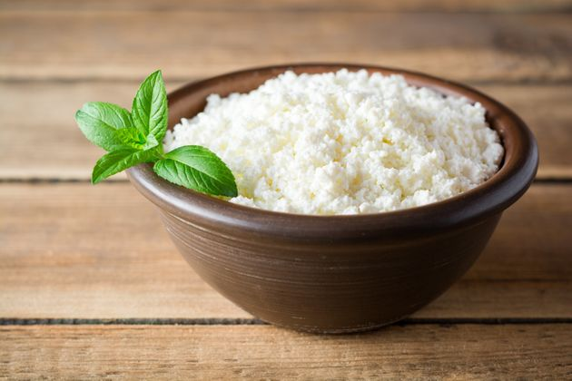 Cottage Cheese's Nutritional Benefits Rival Yogurt's, So Why Are Sales So